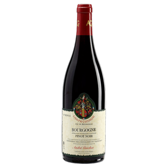 André Goichot Bourgogne pinot noir